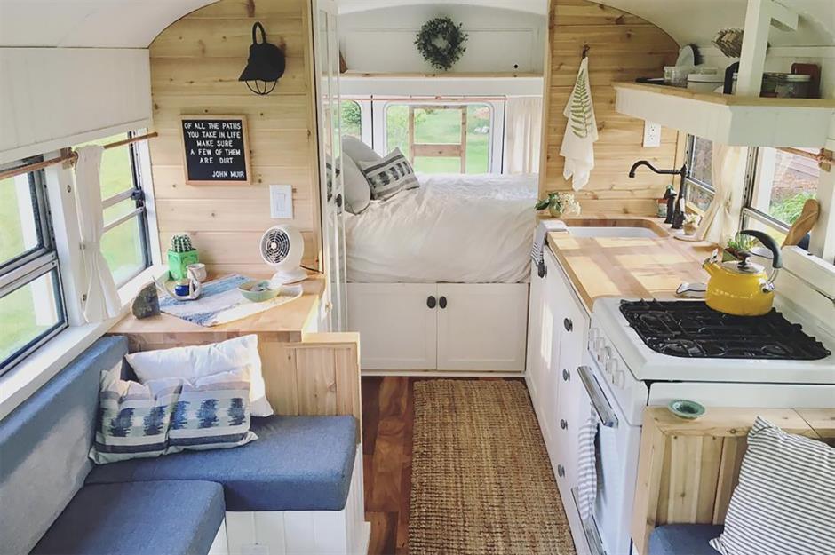 rumah mobil skandinavia
