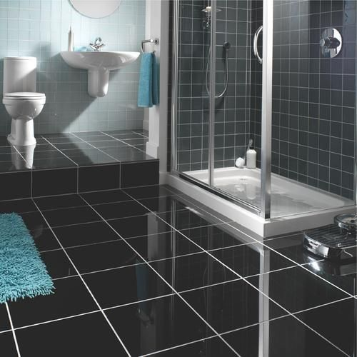 untuk kamar mandi industrial