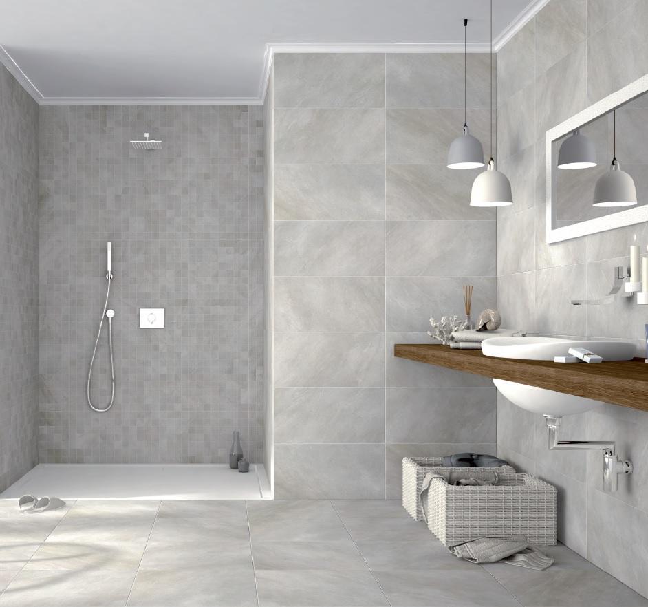 porselain di kamar mandi industrial