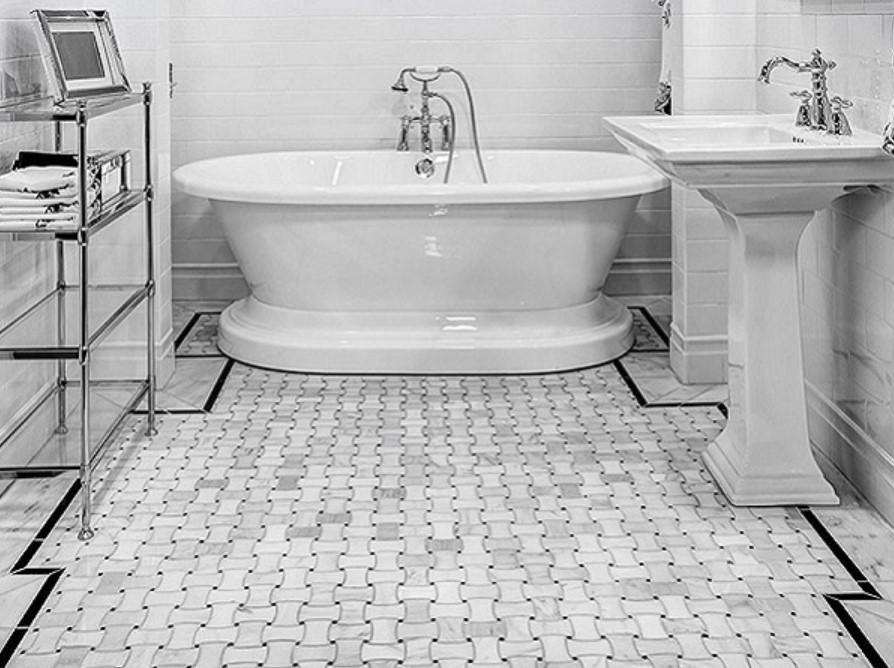 kamar mandi industrial
