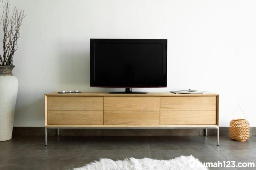 meja tv kekinian