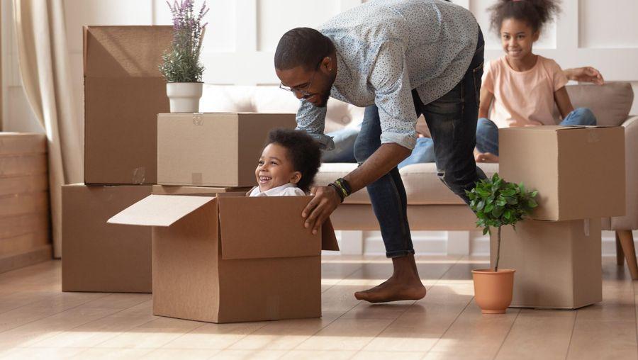 Rekomendasi Jasa Pindahan Rumah