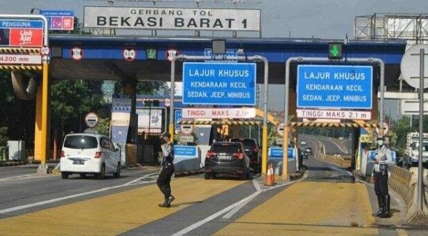 Beli rumah di Bekasi