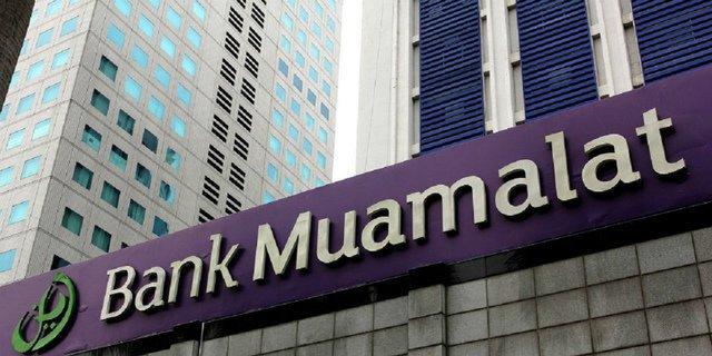 KPR Syariah Bank Muamalat