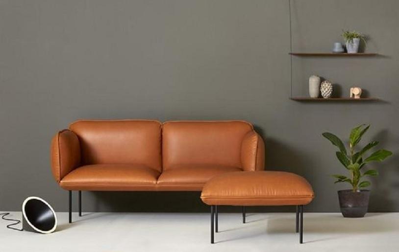 sofa minimalis untuk ruang tamu kecil