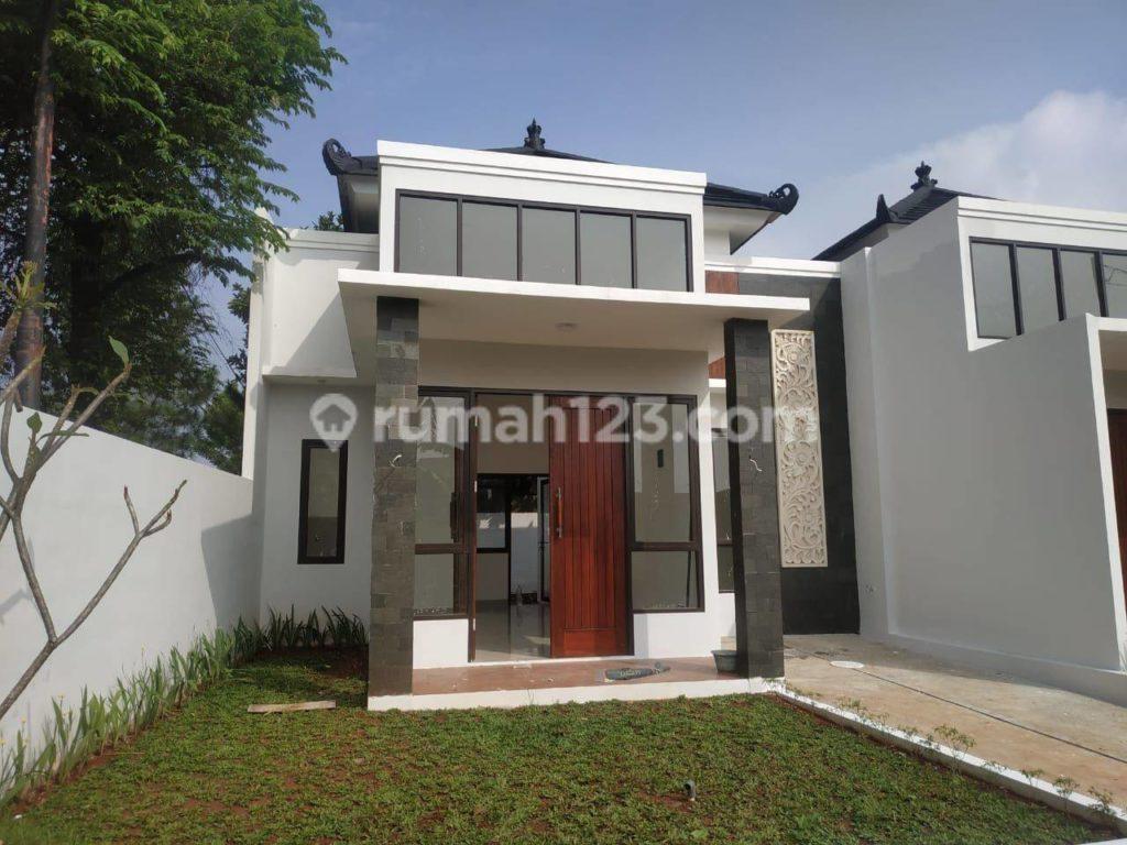 rumah minimalis depok