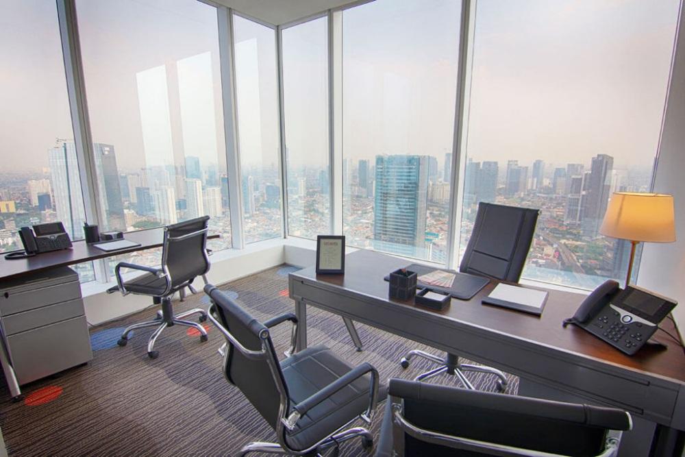 aspek hukum penyusunan kontrak kantor