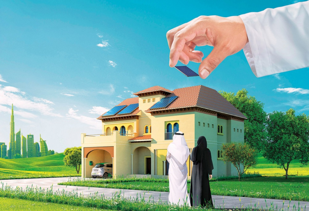 investasi properti syariah