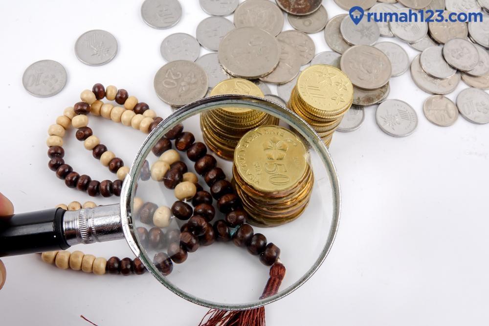 keuntungan investasi properti syariah
