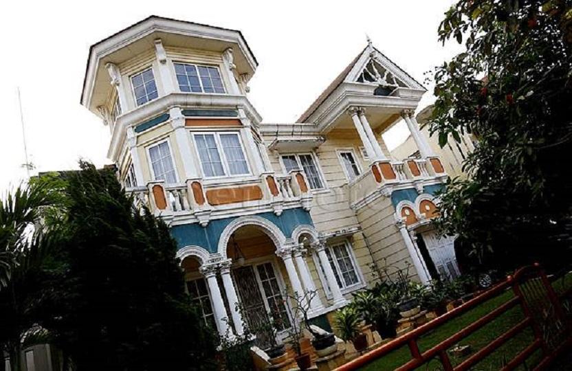 rumah yuki kato