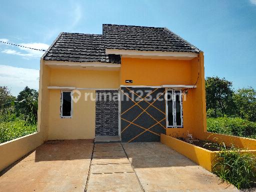 rumah dekat stasiun nambo
