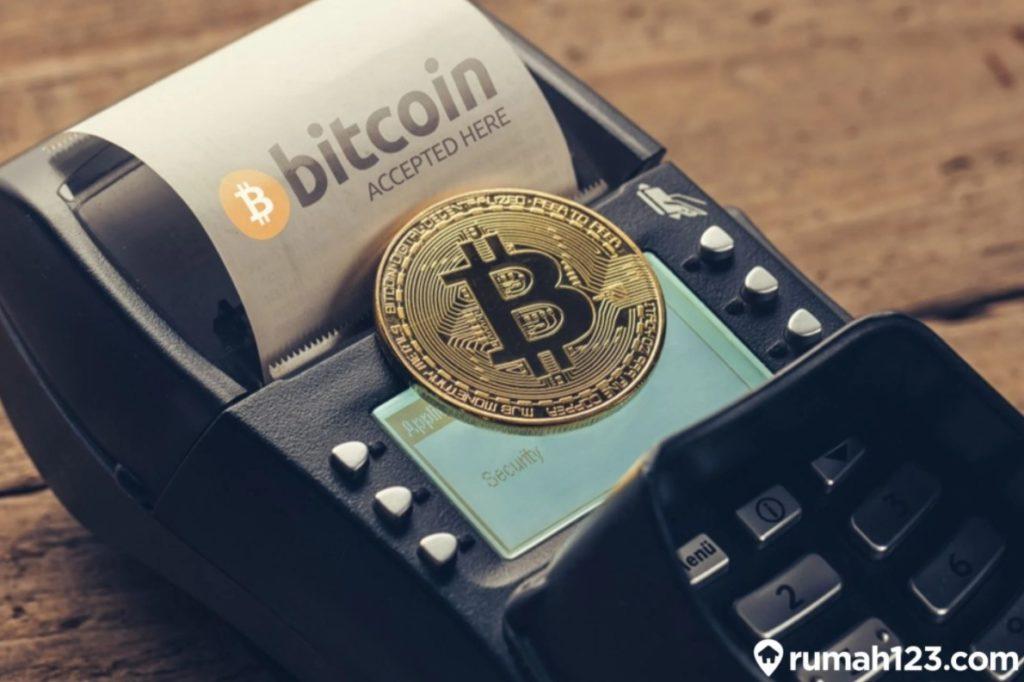 bitcoin untuk beli rumah