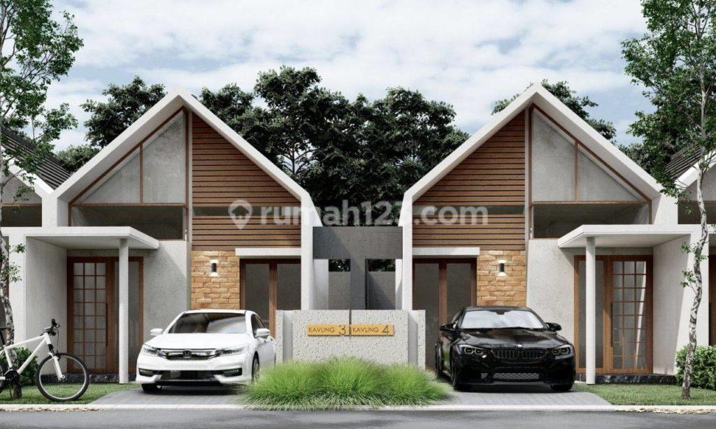 rumah murah di karangploso malang