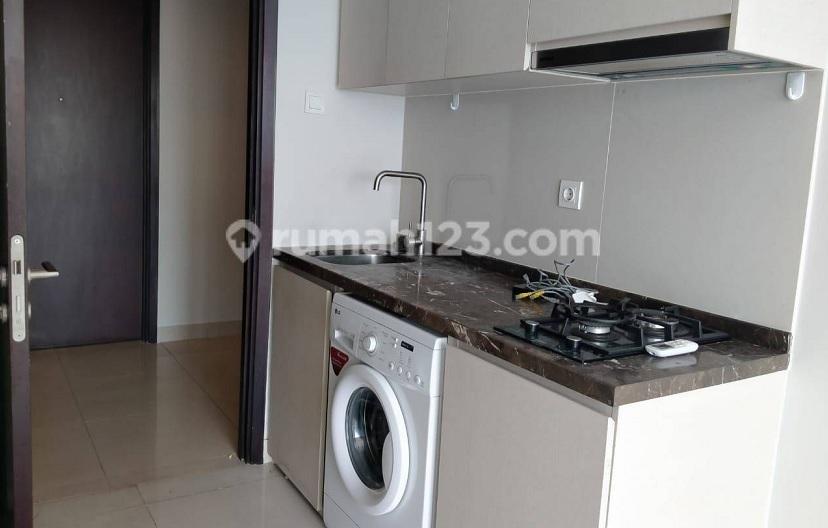 rekomendasi apartemen furnished mulai rp370 jutaan di jakarta barat