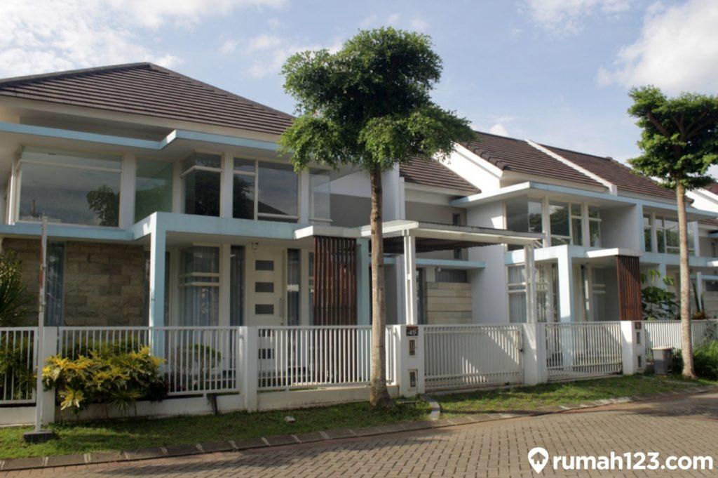 kredit rumah inhouse
