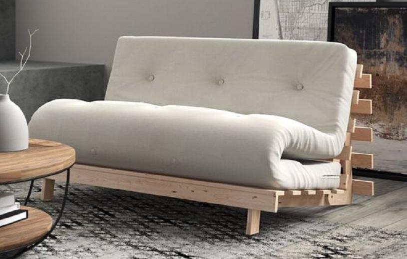 sofa kayu minimalis