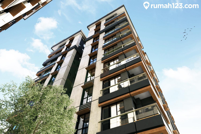 Perpanjang HGB Apartemen