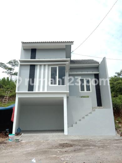 Rumah dekat Universitas Diponegoro