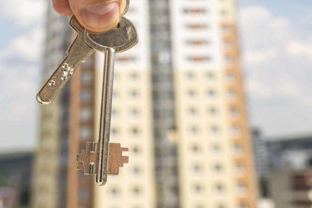 Cara Over Kredit Apartemen