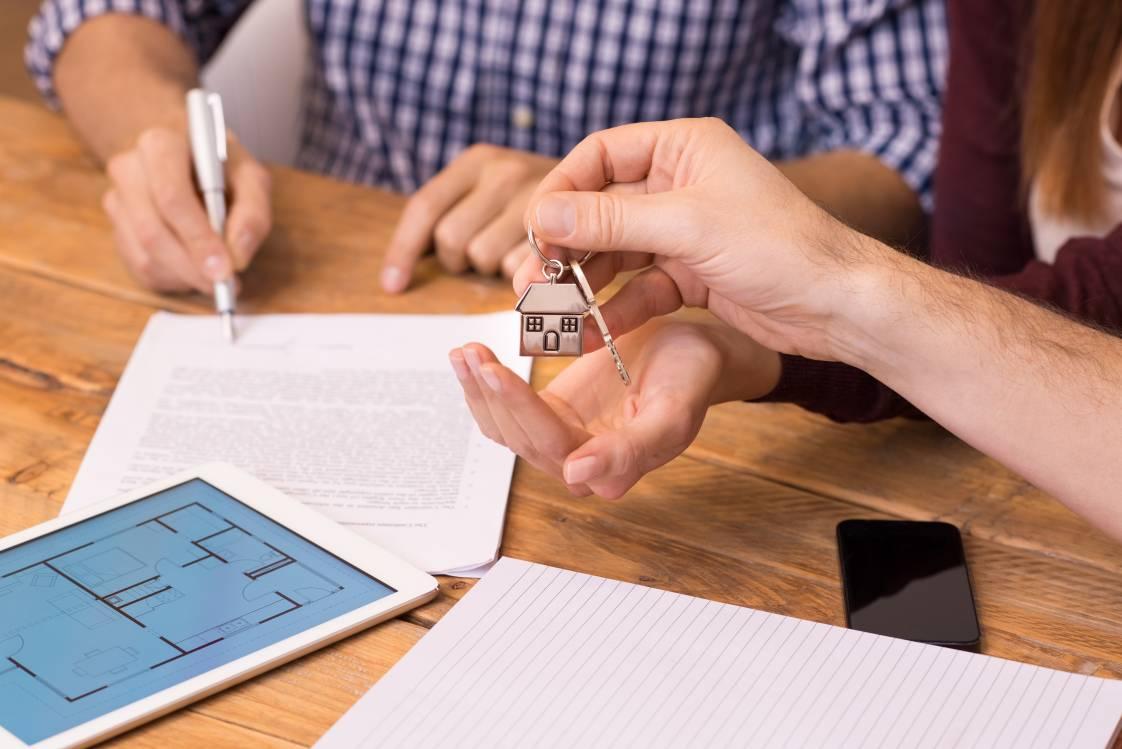 Syarat Ajukan Over Kredit Apartemen
