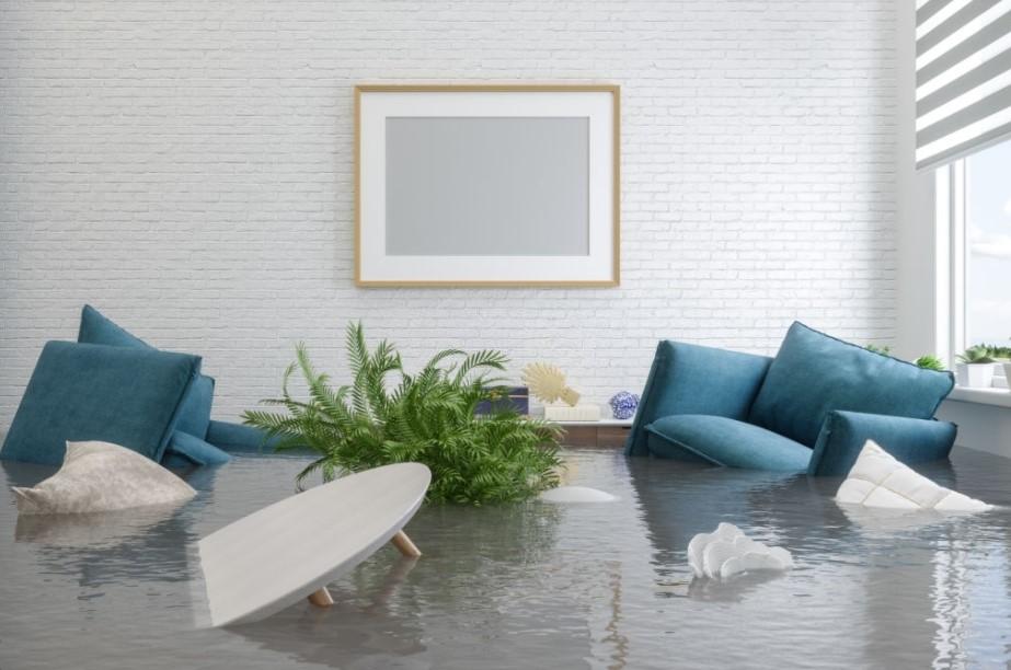 Tips Mencari Rumah Bebas Banjir