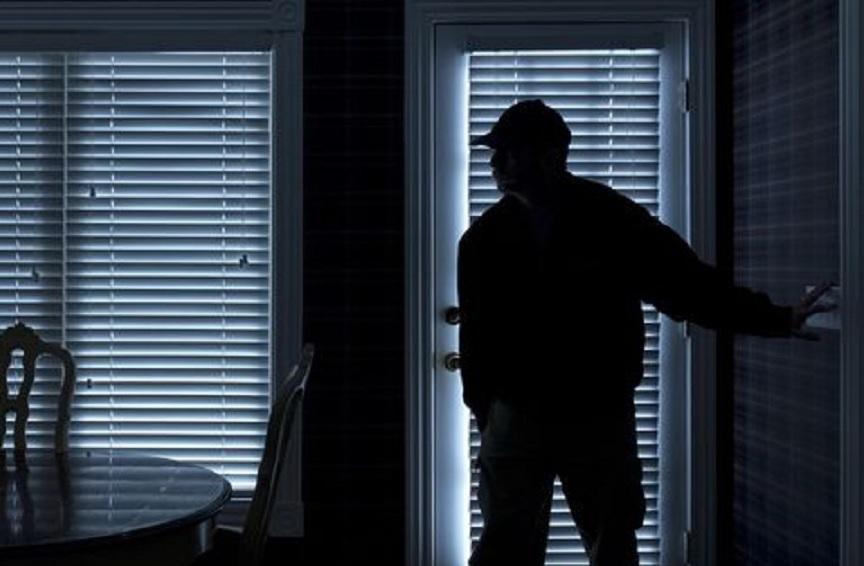 pencurian rumah kosong