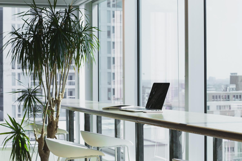 Elemen Desain Kantor Minimalis