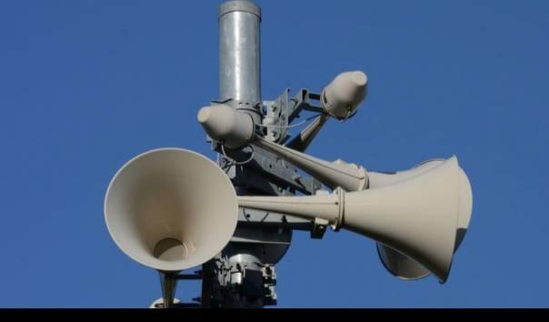 toa speaker masjid