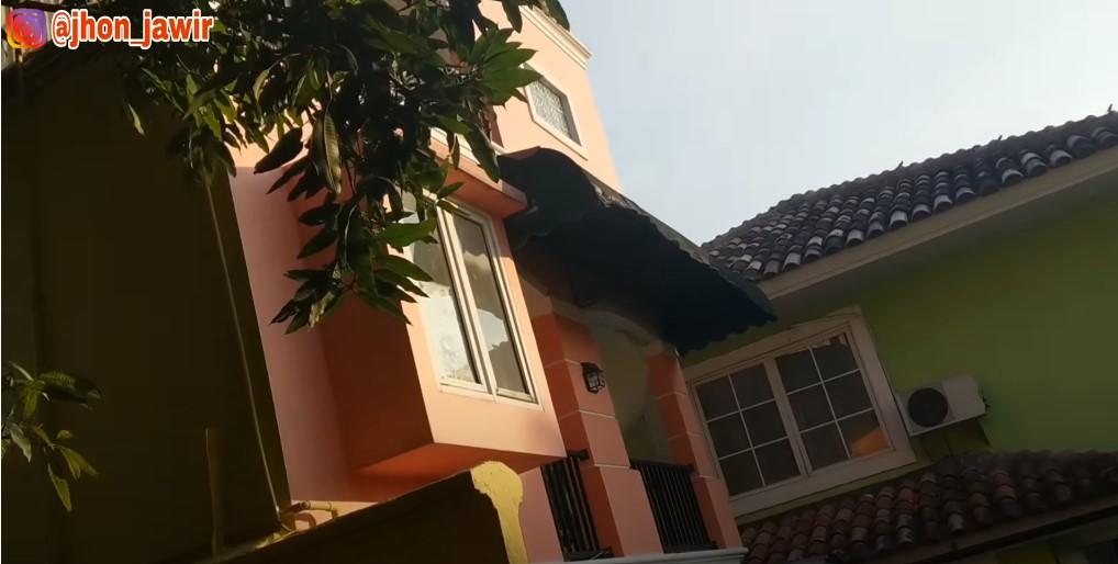 Rumah Komeng_4