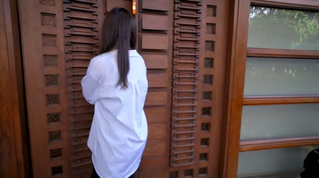 pintu rumah jessica jane
