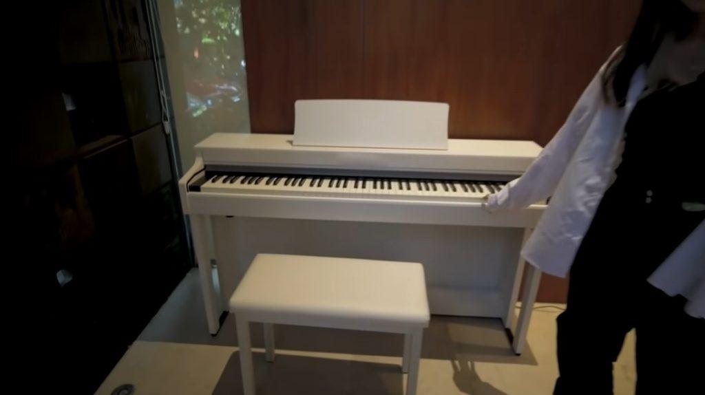 piano rumah jessica jane