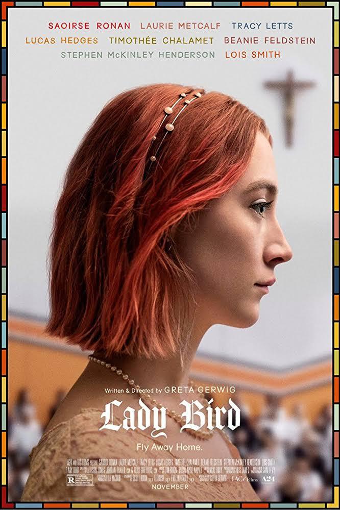 Lady Bird_Film Terbaik