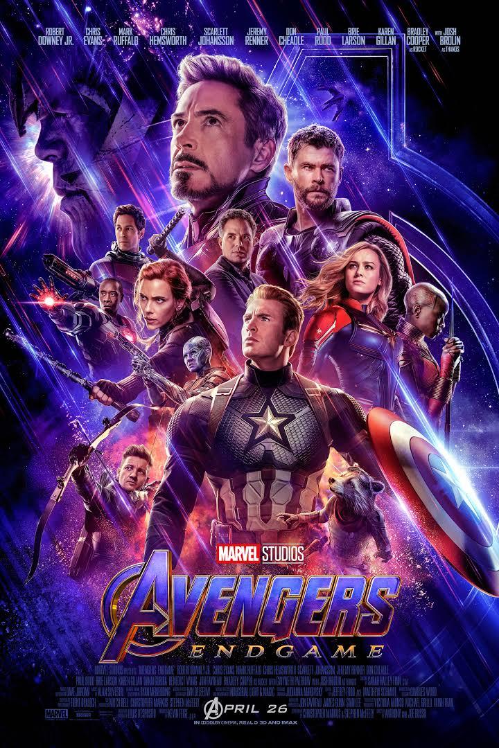 The Avengers_Endgame