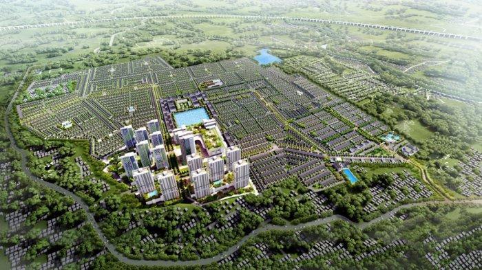 panjibuwono city