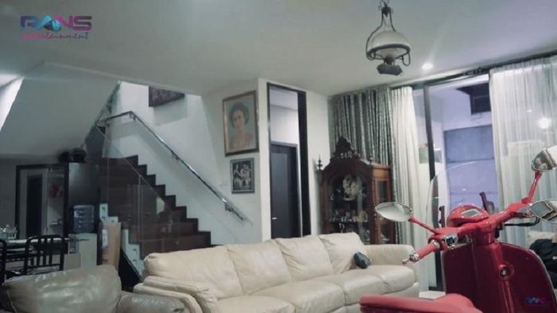 rumah Soimah