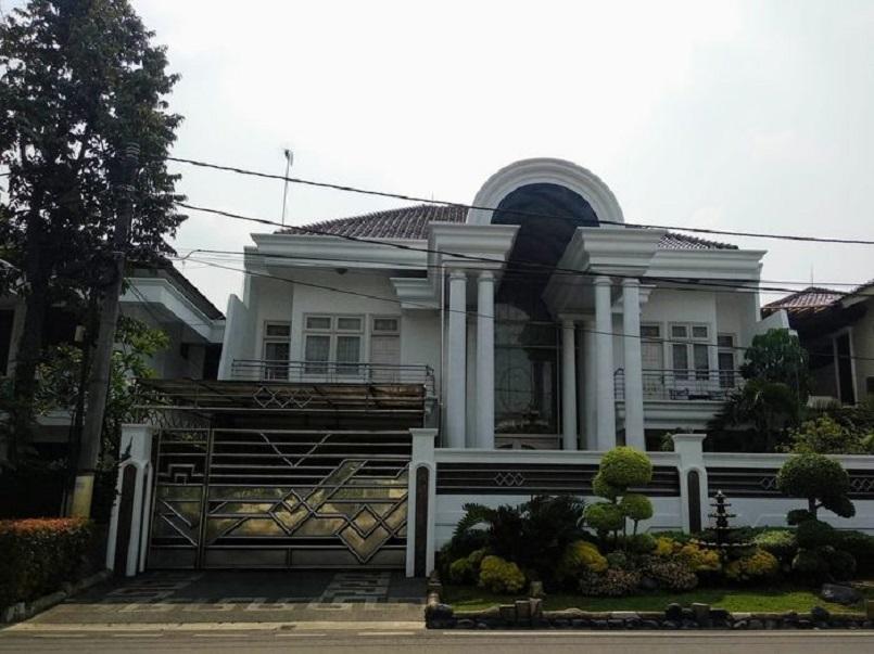 rumah Inul Daratista