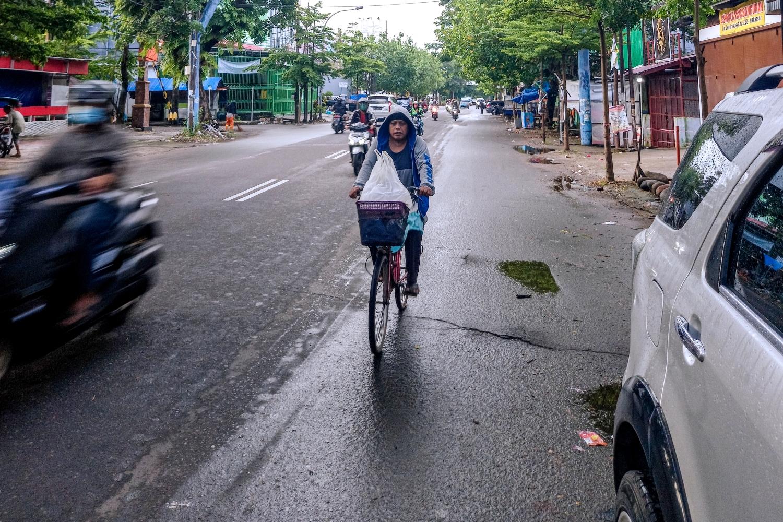 Sarana Prasarana di Kota Makassar
