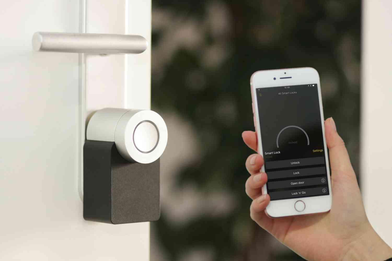 Rekomendasi hunian Smart Home System