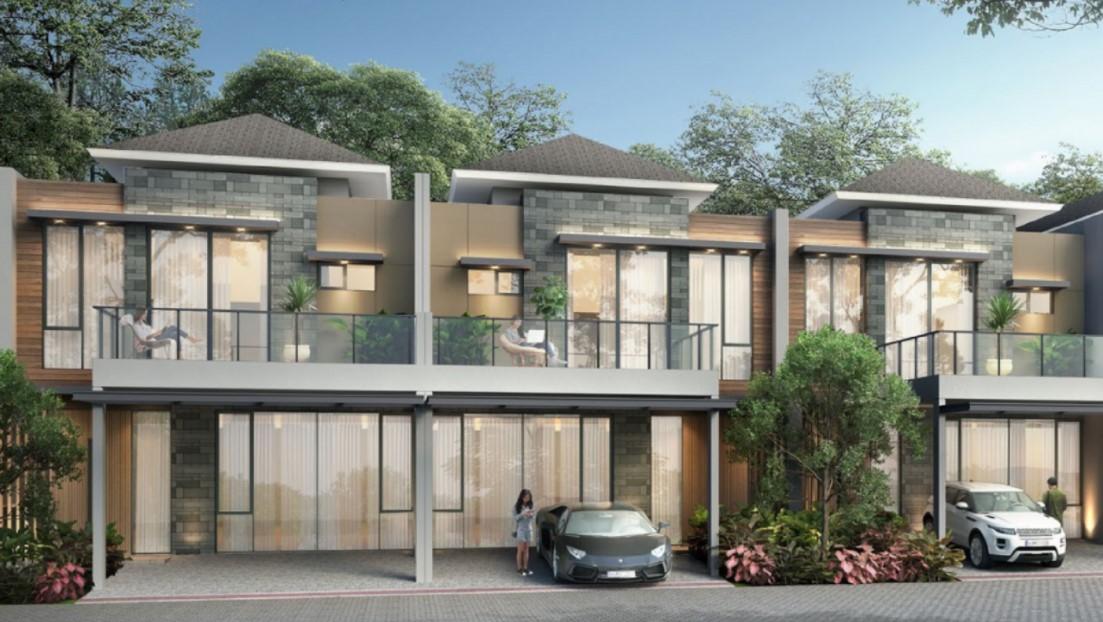 Permata Hijau Residence PIK 2 Jakarta Utara
