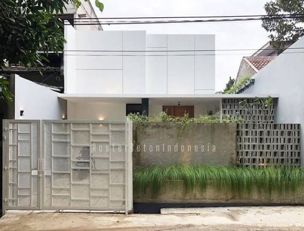 Pagar rumah minimalis_6