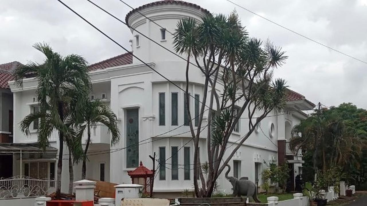 rumah Eko Patrio