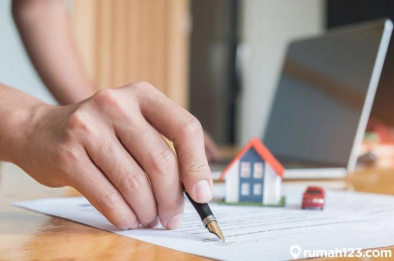 APHT adalah Dokumen Penting dalam Proses KPR, Simak Selengkapnya!