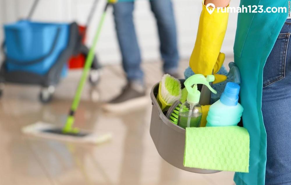 manfaat menjaga lingkungan tetap bersih