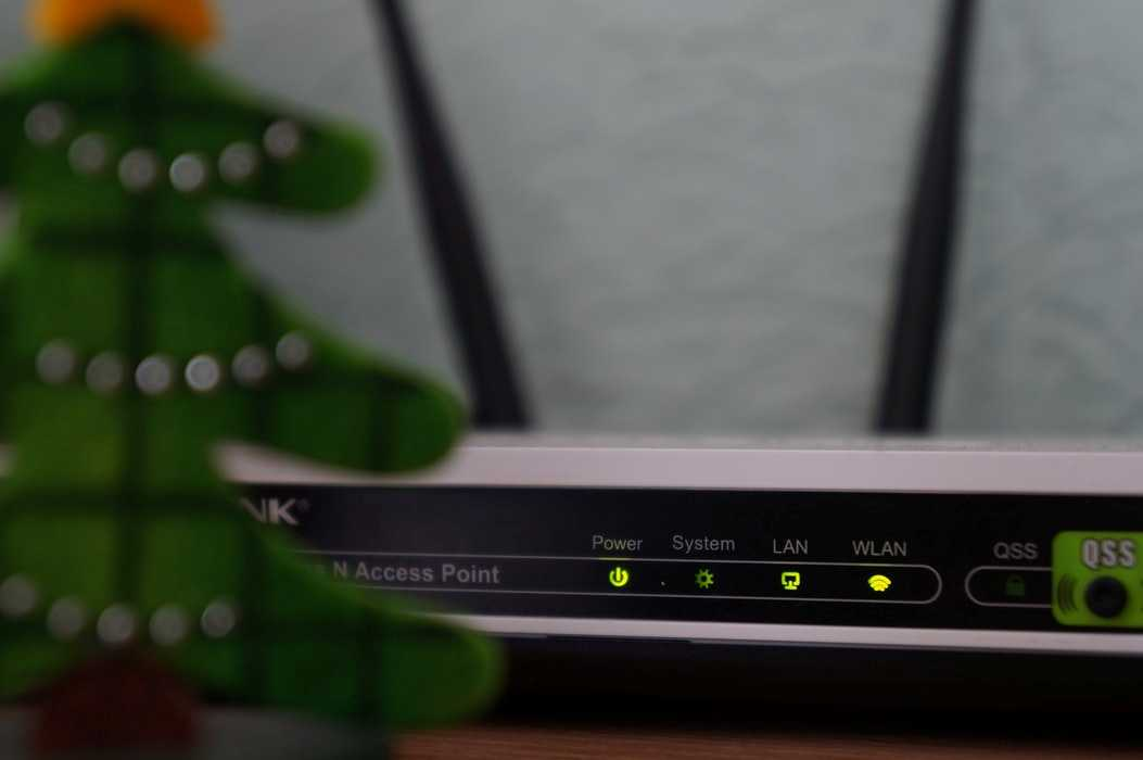Keamanan Jaringan Wi-Fi