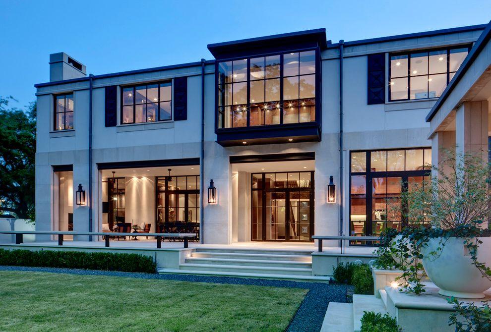 Rumah Tradisional Modern