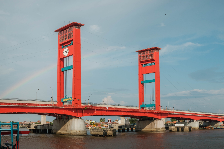 Kelebihan Kota Palembang