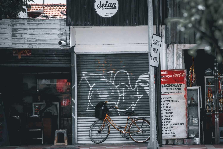 Ruko untuk Usaha di Surabaya