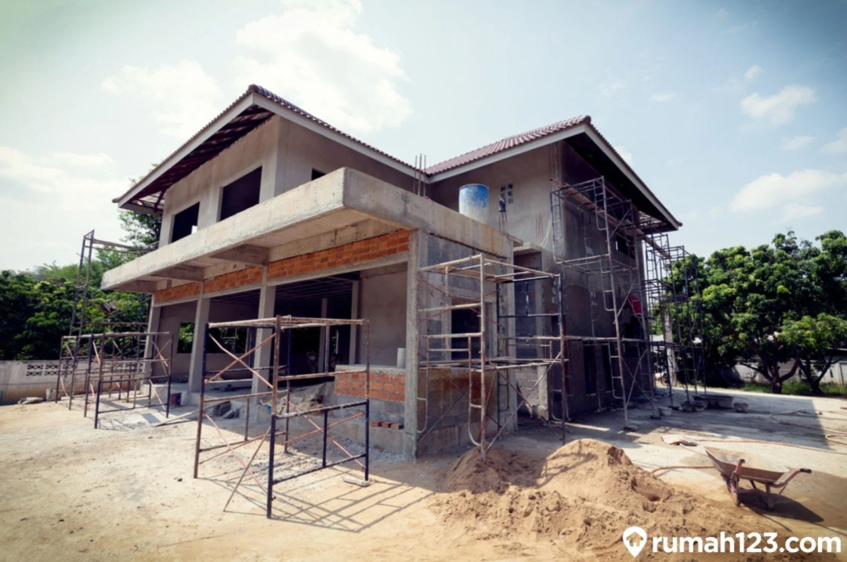 Kumpulan Rekomendasi KPR Renovasi Rumah Terbaik untuk ...