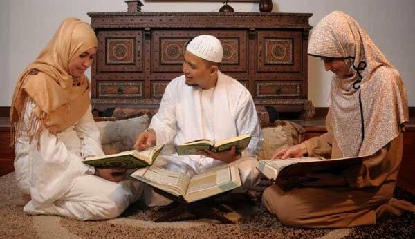 poligami dalam islam