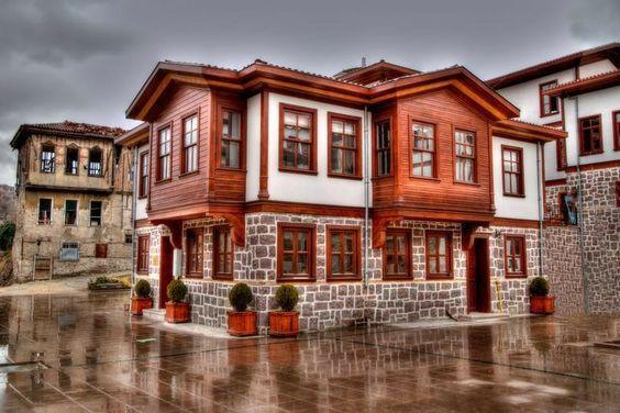 Desain rumah minimalis Turki_3
